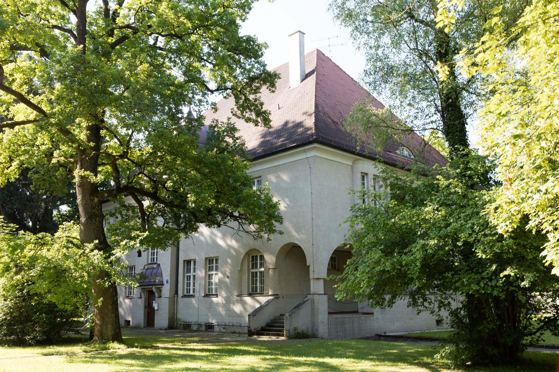WERTE ERHALTEN – LEBENSQUALITÄT STEIGERN, Investition Denkmal
